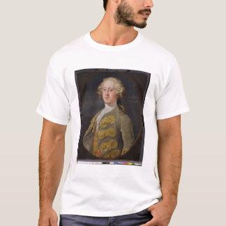 William Cavendish, Marquess of Hartington, Later 4 T-Shirt