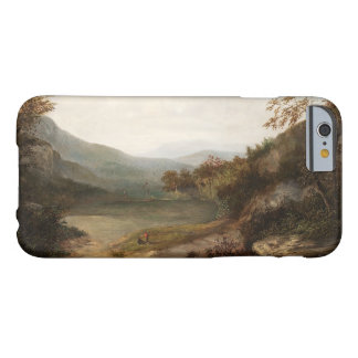 William Charles Anthony Frerichs - North Carolina Barely There iPhone 6 Case