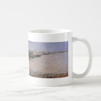 William Chase- Gowanus Bay Classic White Coffee Mug
