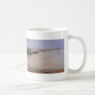 William Chase- Gowanus Bay Coffee Mug