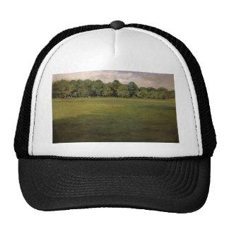 William Chase- Prospect Park Trucker Hat