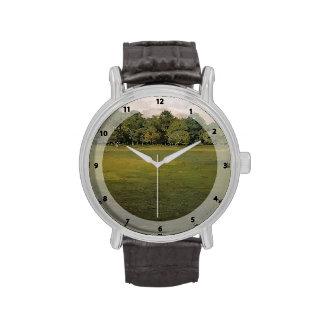William Chase- Prospect Park Wrist Watch