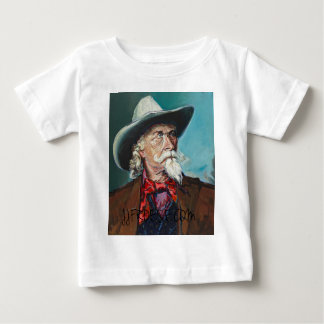 William Cody by James J. Froese Baby T-Shirt
