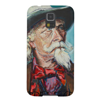 William Cody by James J. Froese Case For Galaxy S5