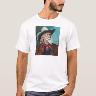 William Cody by James J. Froese T-Shirt