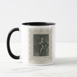 William Craven, 1st Earl of Craven Mug