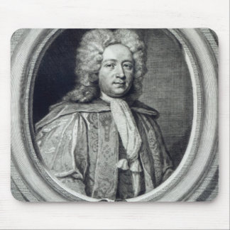 William Croft, engraved by George Vertue Mouse Pad