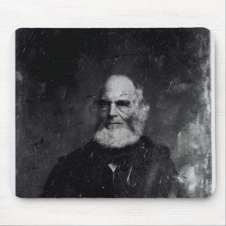 William Cullen Bryant  c.1851-60 Mouse Pad