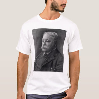 William D. Howells  from Literature T-Shirt