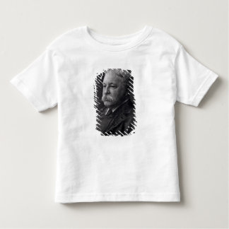 William D. Howells  from Literature Toddler T-shirt
