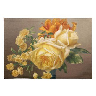 William Duffield: Marchal Niel Roses