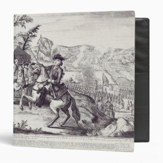 William Duke of Cumberland and the Rebel Binder