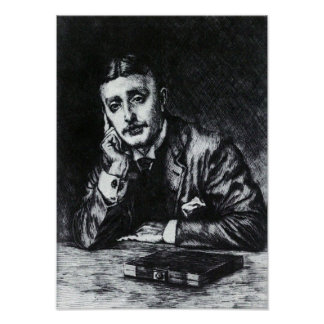 William Eglington by James Tissot Poster