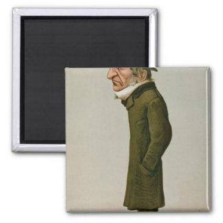 William Ewart Gladstone Magnet