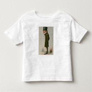 William Ewart Gladstone Toddler T-shirt