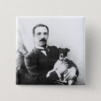 William Friese-Greene Pinback Button