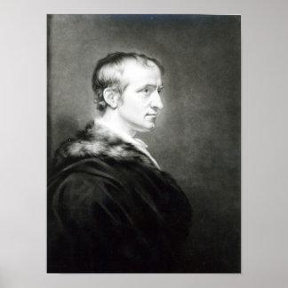 William Godwin  1802 Print