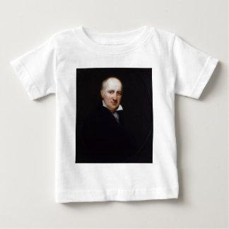 William Godwin by Henry William Pickersgill Baby T-Shirt