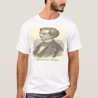 William H Seward T Shirt