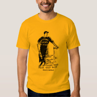 William Haines Slide Kelly Slide T-Shirt