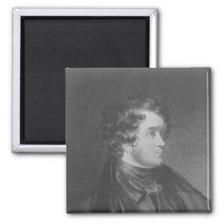 William Harrison Ainsworth Magnet