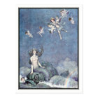 William Heath Robinson - A Midsummer Night's Dream Postcard