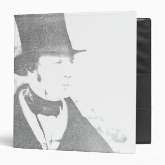 William Henry Fox Talbot  1844 Binder