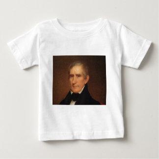 William Henry Harrison 9 Camisas