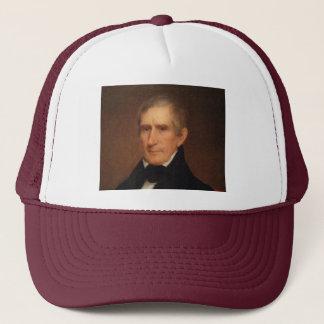 William Henry Harrison 9 Trucker Hat
