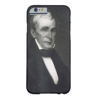 William Henry Harrison, 9th President of the Unite Barely There iPhone 6 Case