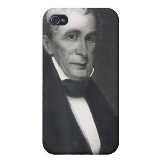William Henry Harrison, 9th President of the Unite iPhone 4 Cover