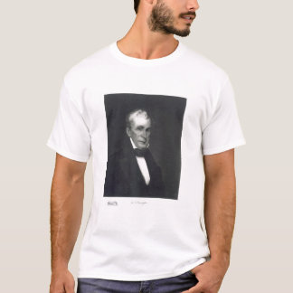 William Henry Harrison, 9th President of the Unite T-Shirt