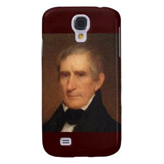 William Henry Harrison Galaxy S4 Case