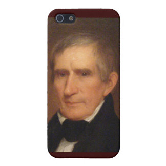 William Henry Harrison iPhone SE/5/5s Cover