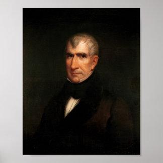 William Henry Harrison Impresiones