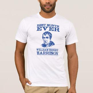 William Henry Harrison T Shirt