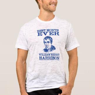 William Henry Harrison T Shirts
