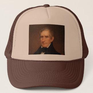 William Henry Harrison Trucker Hat