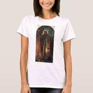 William Holman Hunt Light of the World T-Shirt
