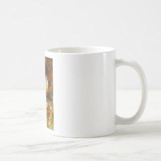 William Holman Hunt The Lady of Shalott Coffee Mug