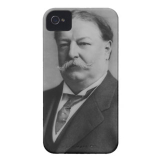 William Howard Taft iPhone 4 Covers
