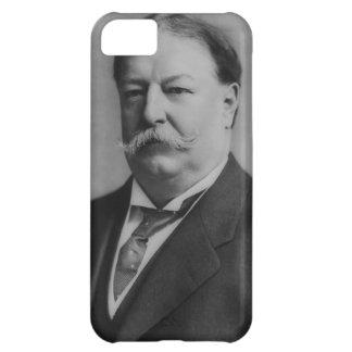 William Howard Taft iPhone 5C Cover