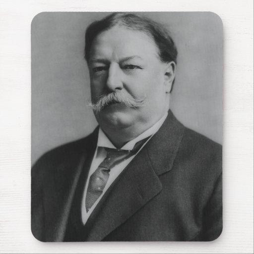 William Howard Taft Mouse Pad