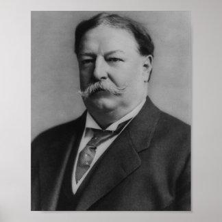William Howard Taft Impresiones