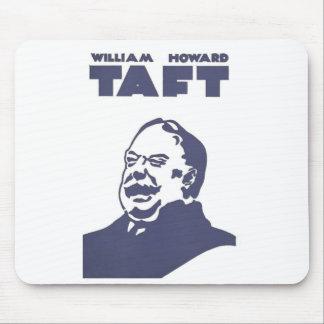 William Howard Taft US President Mousepad