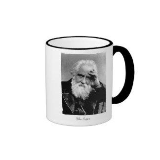 William Huggins, 1910 Ringer Mug
