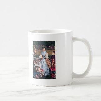 William Hunt- Lady Fairbairn with her Children Coffee Mug