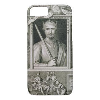William I the Conqueror (1027-87) King of England iPhone 8/7 Case