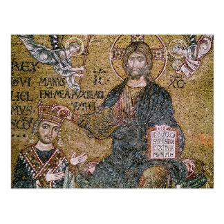 William II King of Sicily Postcards
