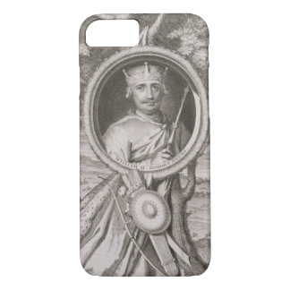 William II 'Rufus' (c.1056-1100) King of England f iPhone 8/7 Case